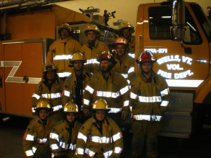Wells Fire Department